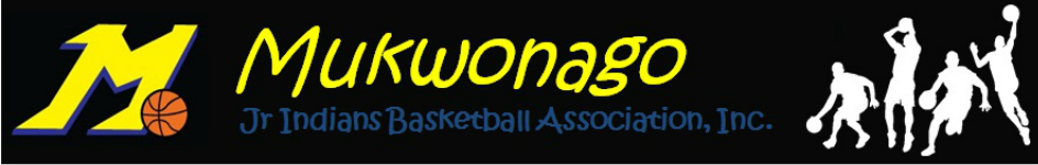 Mukwonago Jr Indian Basketball